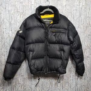Ralph Lauren polo jeans Co down jacket
